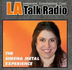 LA Talk Radio discussing Now Your Life
