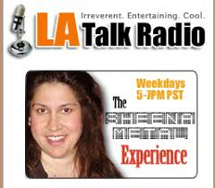 LA Talk Radio interview with Greg Zaffuto